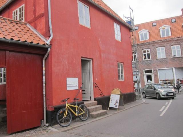 Fruens Hus i Aarhus